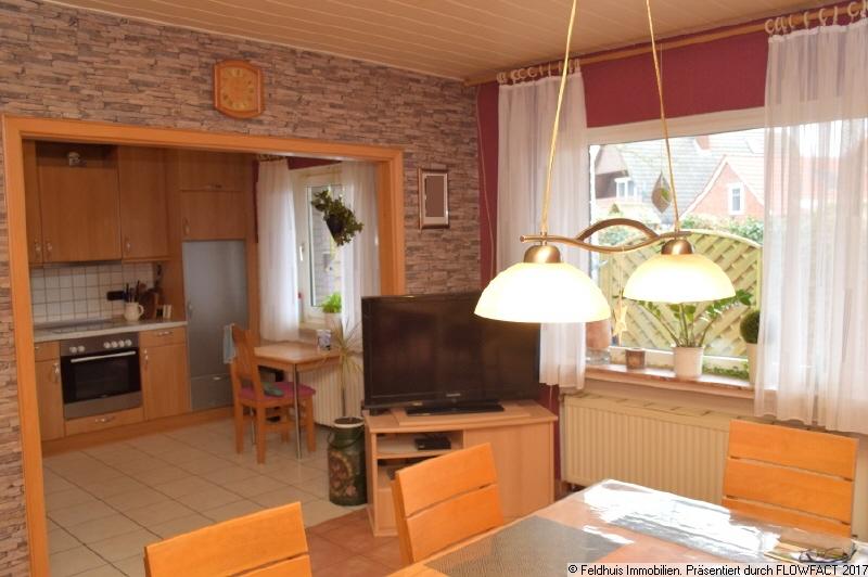 Küche mit Essbereich I