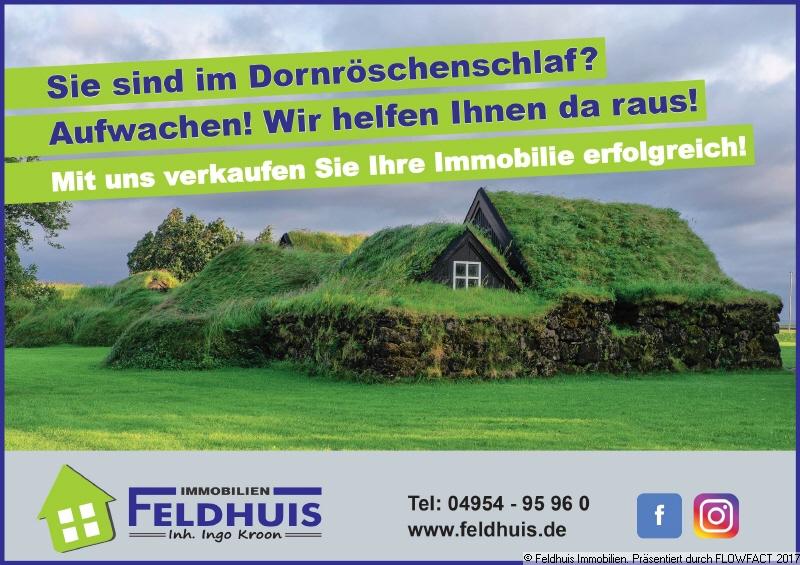 Anzeige Feldhuis