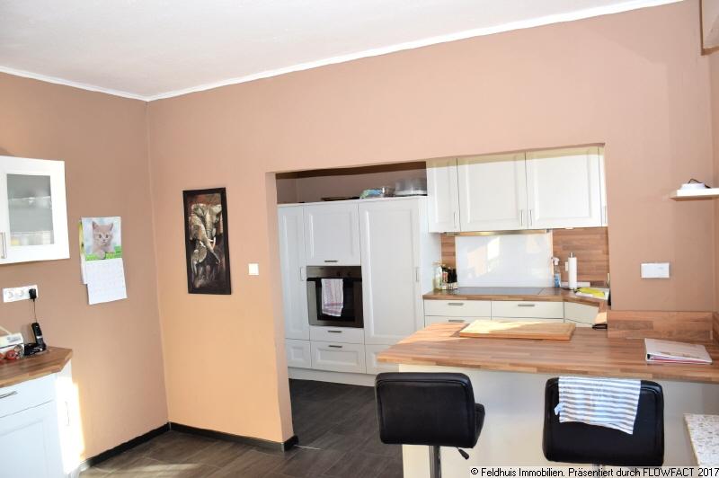 Küche mit Essecke IIII