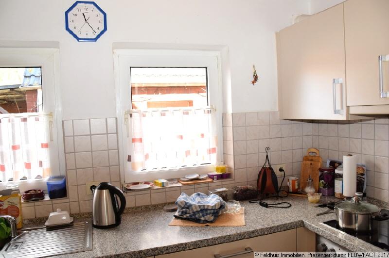 Kochküche I
