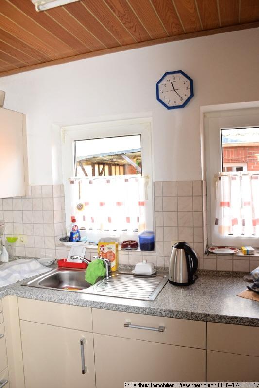 Kochküche II