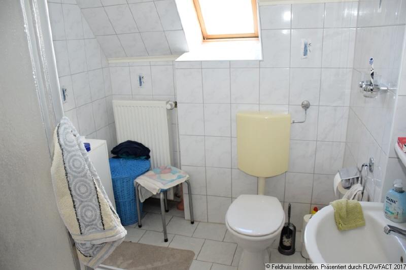 Badezimmer DG I