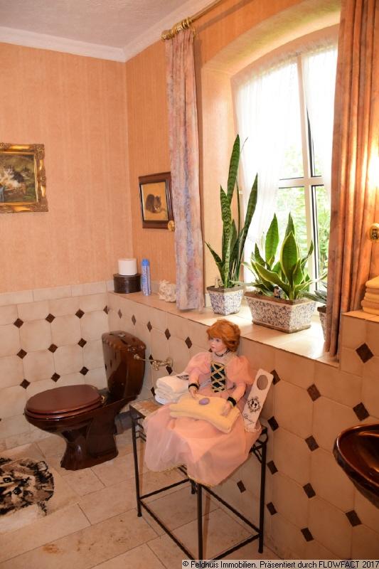 Gäste-WC I