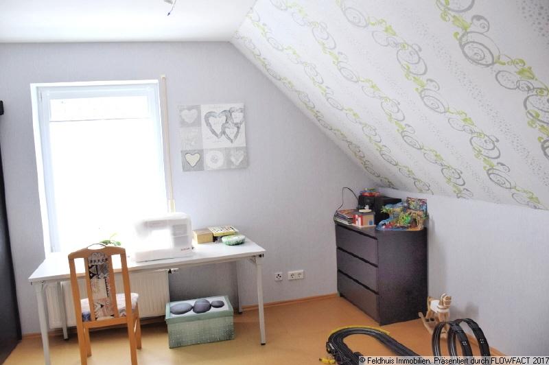 Zimmer DG rechts I