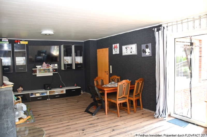 Wohnzimmer II