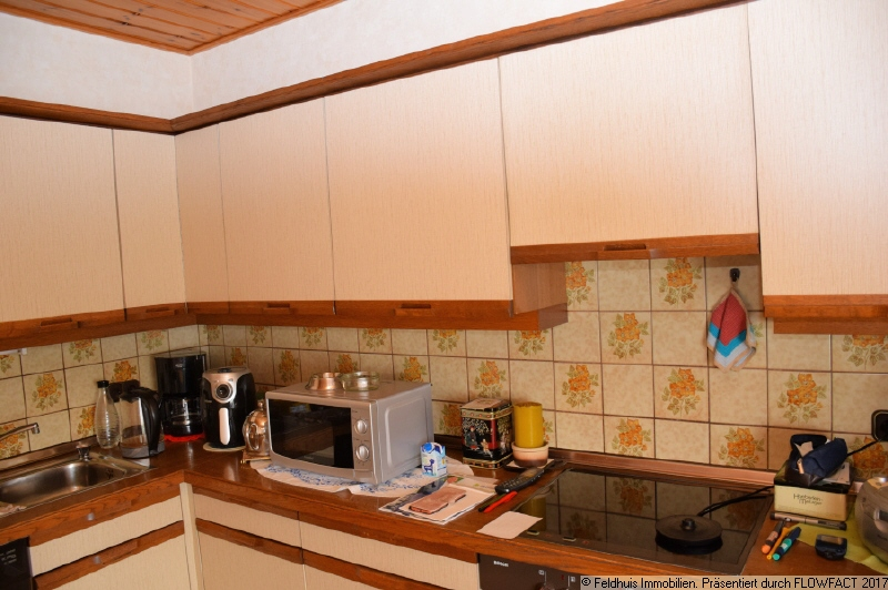 Küche Bild I