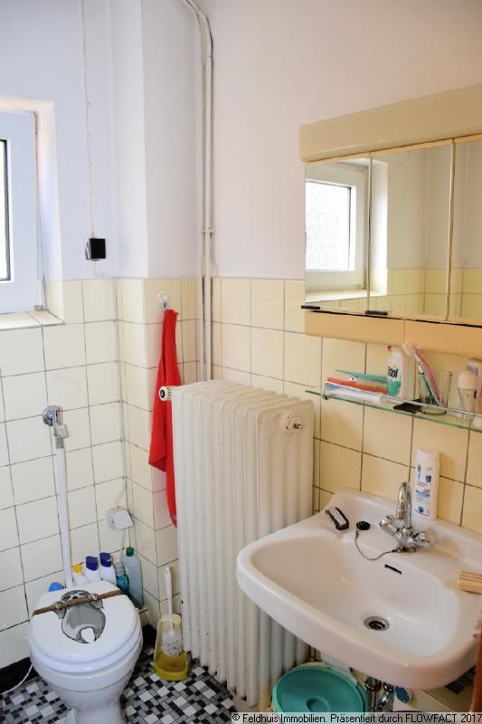 Badezimmer Bild I
