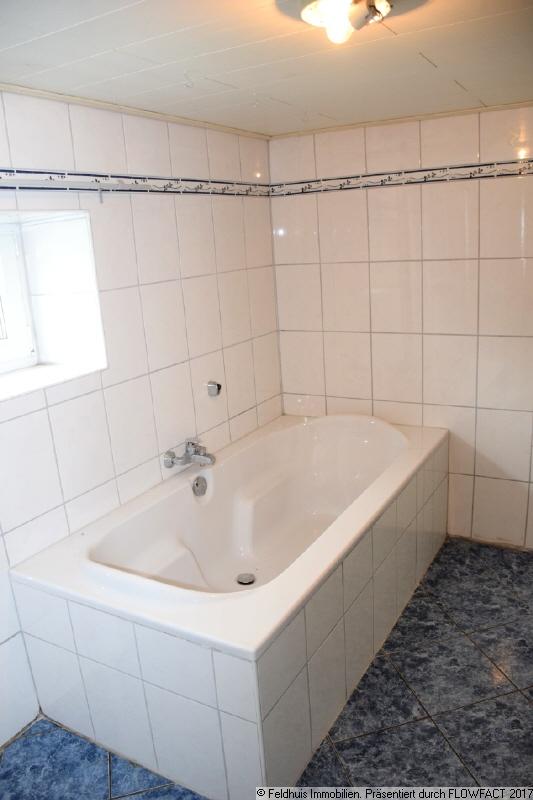 Badezimmer Bild II